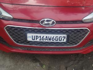 Hyundai Elite i20 1.4 U2 CRDI Magna Diesel (2014)
