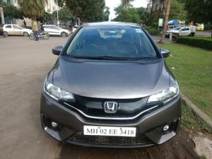 Honda Jazz V MT (2016)