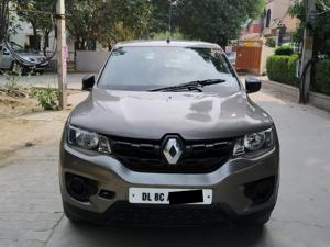 Renault Kwid 1.0 RXL (2016)