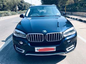 BMW X5 xDrive 30d (2015)