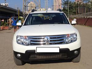 Renault Duster RxL Diesel 85PS (2014) in Mumbai