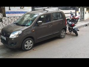 Maruti Suzuki Wagon R 1.0 VXI (2013) in Mumbai