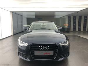 Audi A6 2.0 TDI Premium