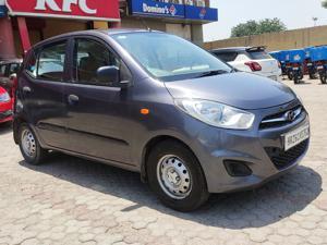 Hyundai i10 Magna iRDE2 (2014)