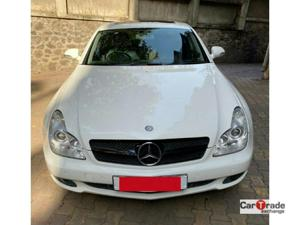 Mercedes Benz CLS 500 (2006)