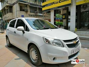 Chevrolet Sail U VA LS Diesel (2014) in New Delhi