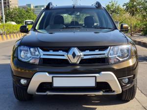 Renault Duster RXZ Diesel 85PS (2018)