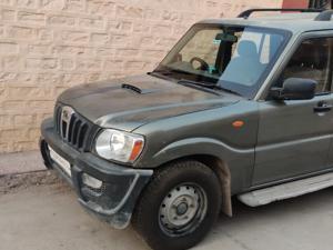 Mahindra Scorpio LX BS III (2011) in Jodhpur