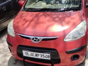 Hyundai i10 Sportz 1.2 Kappa2 (2010) in New Delhi