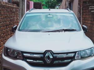 Renault Kwid 1.0 RXT Opt (2018) in Jamshedpur