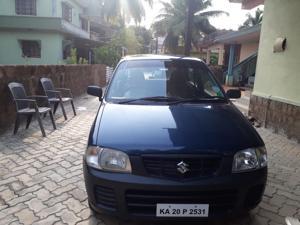 Maruti Suzuki Alto LX BS IV (2010) in Udupi