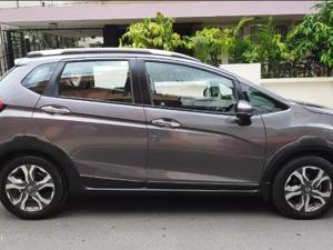 Honda WR-V S MT Petrol (2018) in Bangalore