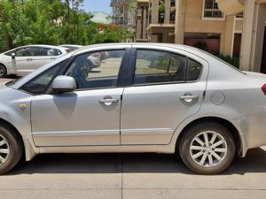 Maruti Suzuki SX4 ZXI MT BS IV (2010) in Pune
