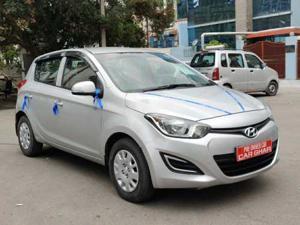Hyundai i20 Magna(O) Diesel (2014)