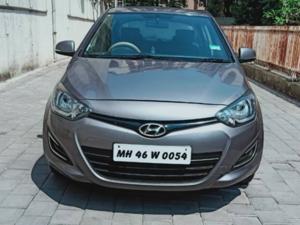 Hyundai i20 Magna(O) Petrol (2012)