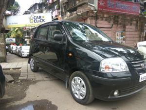 Hyundai Santro Xing GLS (2009) in Mumbai