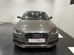 Audi A4 2.0 TDI Technology Pack (2015)