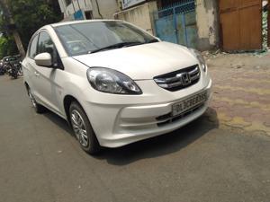 Honda Amaze E MT Diesel (2013) in Ghaziabad