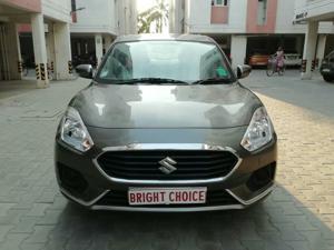 Maruti Suzuki New Swift DZire VXI (2017) in Chennai