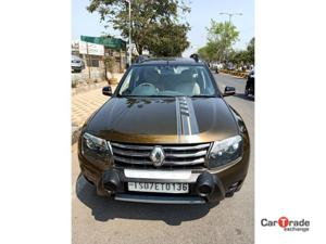 Renault Duster RxL Diesel 85PS Option Pack (2015)