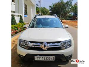 Renault Duster 110 PS RXL 4X2 AMT (2016)