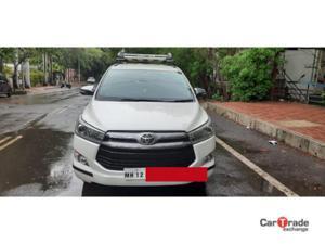 Toyota Innova Crysta 2.8 ZX AT 7 Str (2016) in Pune