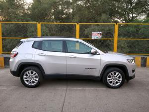 Jeep Compass Limited (O) 2.0 Diesel (2018)