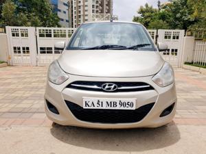Hyundai i10 Sportz 1.2 Kappa (2011) in Bangalore