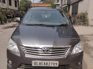 Toyota Innova 2.5 VX 7 STR (2013) in New Delhi