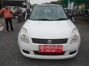 Maruti Suzuki Swift Old VDi (2007)