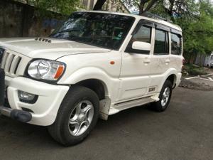 Mahindra Scorpio VLX 4WD Airbag BS IV (2011)