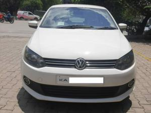 Volkswagen Vento 1.6L MT Highline Diesel (2013) in Bangalore