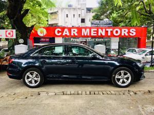 Audi A4 30 TFSI Technology Pack (2017)