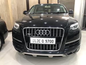 Audi Q7 4.2 TDI quattro (2014)
