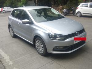 Volkswagen Polo Highline1.2L (P) (2014)