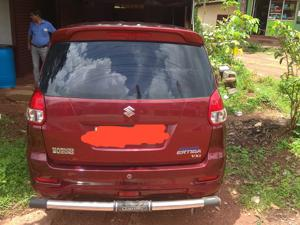 Maruti Suzuki Ertiga VXI BS IV (2012) in Udupi