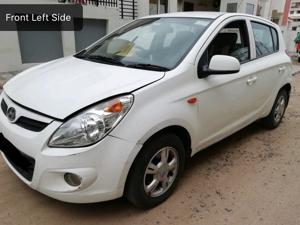 Hyundai i20 Asta 1.2 (O) (2009) in Vadodara