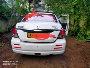 Maruti Suzuki Swift DZire Tour LDi (2016) in Thrissur