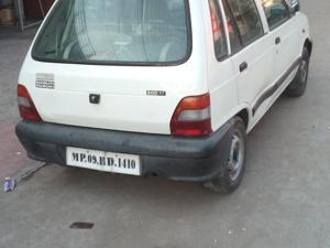 Maruti Suzuki 800 Duo AC LPG (2003) in Indore