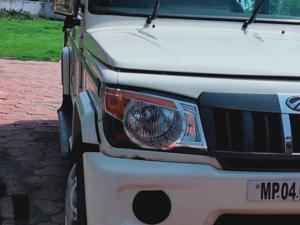Mahindra Bolero Power Plus SLX (2018) in Bhopal