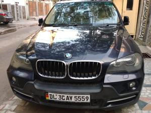 BMW X5 3.0d (2008) in New Delhi