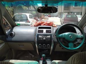 Maruti Suzuki SX4 ZXi (2008) in Pune