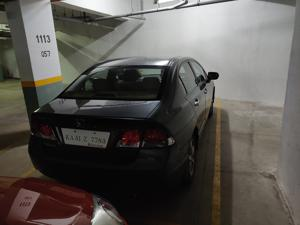 Honda Civic 1.8V AT Sunroof (2010) in Bangalore