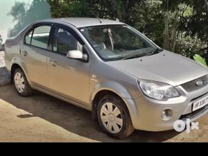 Ford Fiesta (2006 2011) Exi 1.6 Duratec Ltd (2010) in Mandi