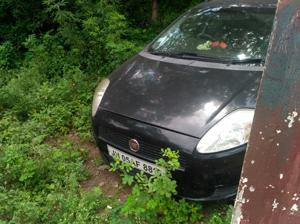 Fiat Grande Punto Active 1.2 (2011) in Jamshedpur