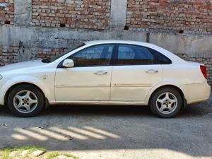 Chevrolet Optra Magnum LT 2.0 TCDi (2011) in Pathankot