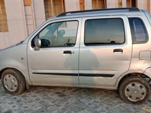 Maruti Suzuki Wagon R VXi Minor 06 (2009) in Ghaziabad