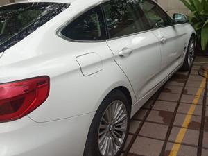 BMW 3 Series GT 320d Luxury Line (2017) in Mumbai
