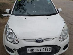 Ford Figo Duratorq Diesel LXI 1.4 (2013) in Rewari