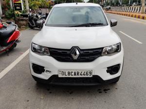 Renault Kwid RxL (2017) in Gurgaon